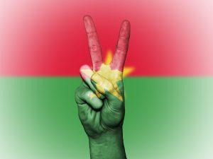 Investir à Burkina Faso
