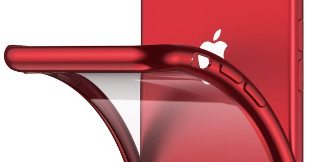 coque RANVOO pour iPhone 8
